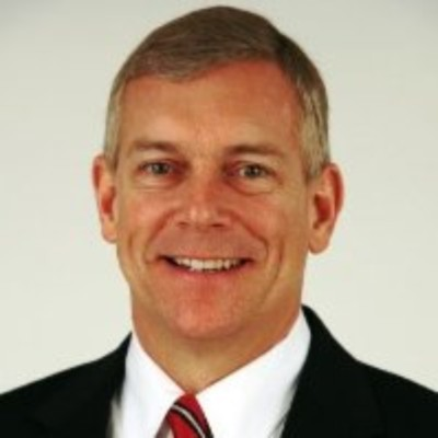Picture of David Swift, CEO of Serta Simmons Bedding