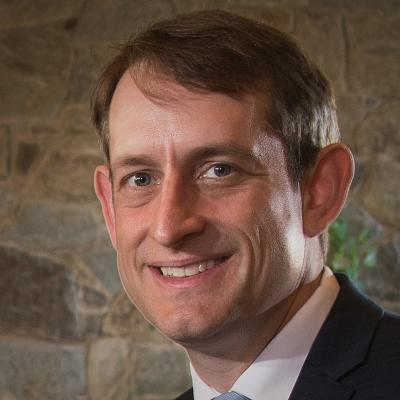 Picture of Rob Liebreich, CEO of Goodwin House