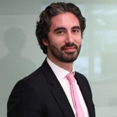 Picture of Sébastien ROMELOT, CEO of INSERT