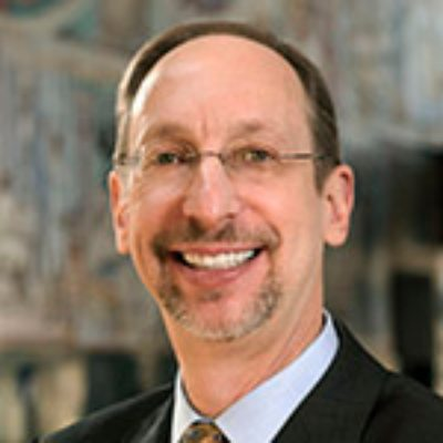 Picture of Jonathan S. Lewin, CEO of Emory Healthcare