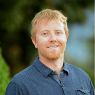 Picture of Casey Binkley, CEO of Movia