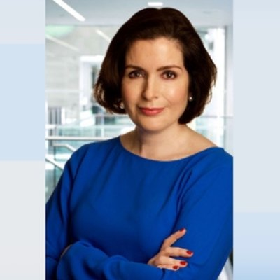 Picture of Francesca McDonagh, CEO of Bank of Ireland