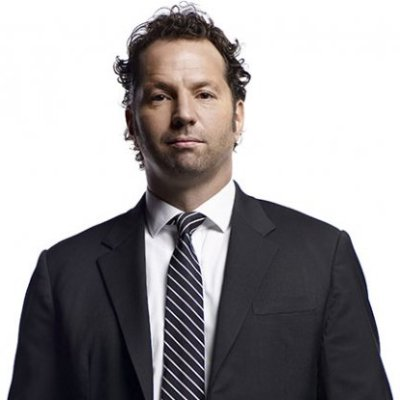 Picture of Michael Rapino, CEO of Live Nation