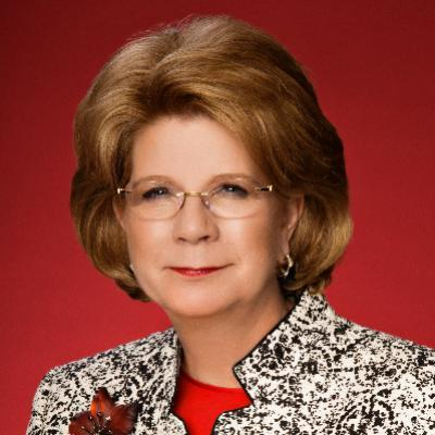 Picture of Beth Mooney, CEO of KeyBank