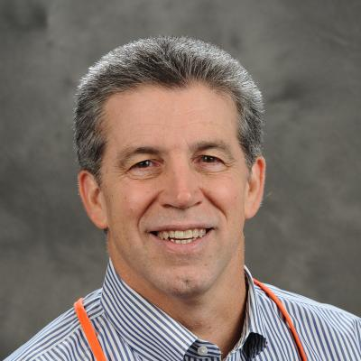 Picture of Craig Menear, CEO of The Home Depot