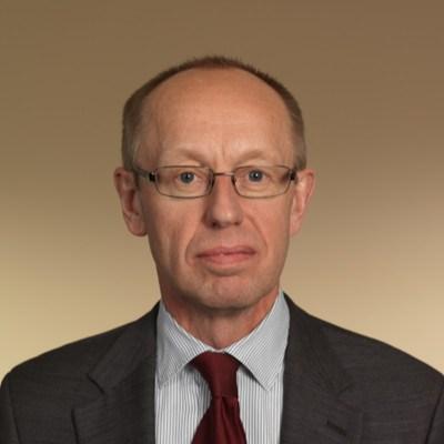 Picture of Stefan Ek, CEO of Sogeti