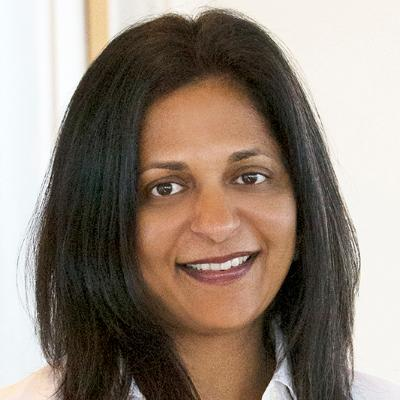Picture of Sonia Syngal, CEO of Old Navy