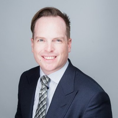 Picture of Joel Abramson, CEO of Fully Managed