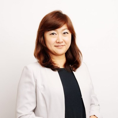 Picture of 富田 裕美, CEO of エグゼスタッフ株式会社