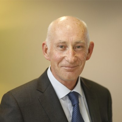 Picture of Managing Director, Harry Meighan, CEO of Roughan & O'Donovan