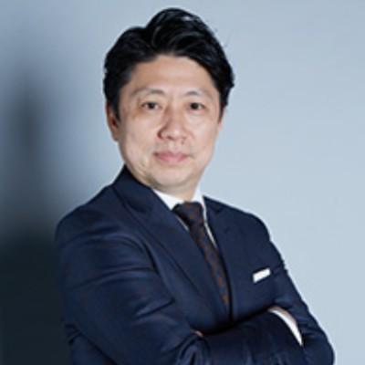 Picture of 筑井 信行, CEO of UTエイム株式会社