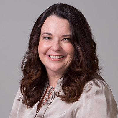 Picture of Lisa Grabl, CEO of CompHealth
