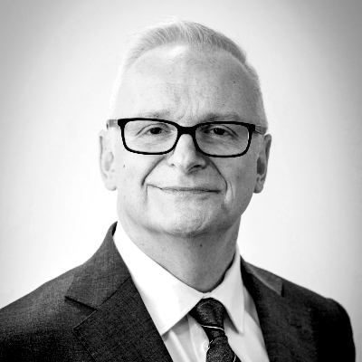 Picture of Richard Morton, CEO of MatchMedics