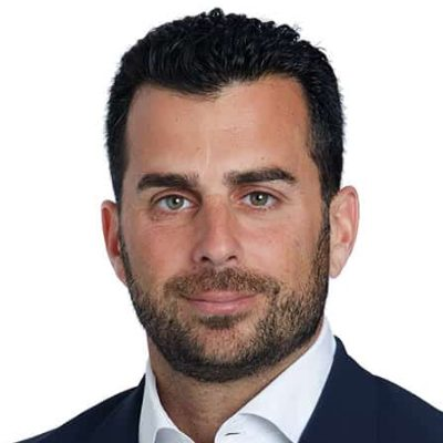 Picture of Ryan Sasson, CEO of Strategic Financial Solutions