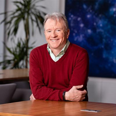 Picture of Jim Ryan - President & CEO, CEO of PlayStation