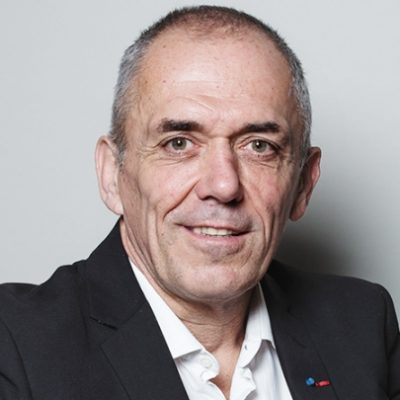 Picture of Antoine PETIT, CEO of CNRS