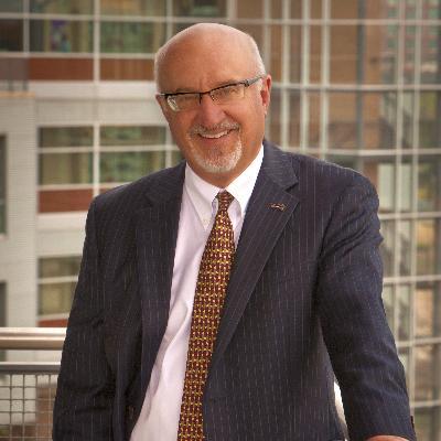 Picture of Pierre U. Ferrari, CEO of Heifer International
