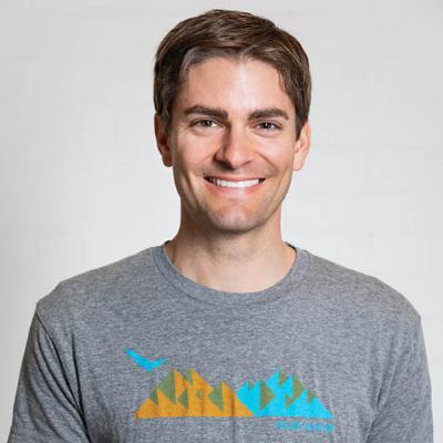 Picture of Ben Peterson, CEO of Blue Raven Solar
