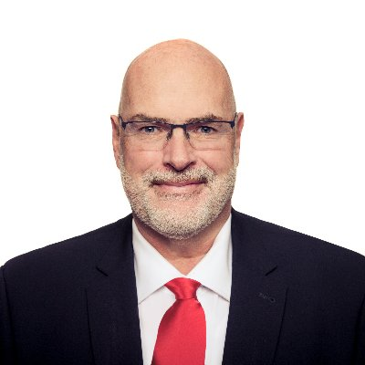 Picture of Peter Haller, CEO of All Service Sicherheitsdienste GmbH