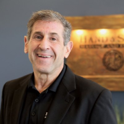Picture of Todd Leff, CEO, CEO of Hand & Stone Massage and Facial Spa