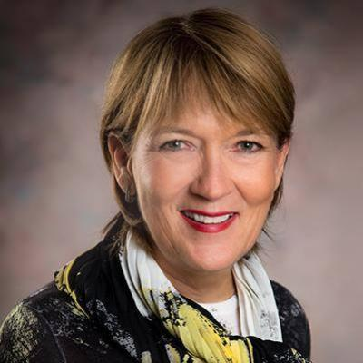 Picture of Nancy Howell Agee, CEO of Carilion Clinic