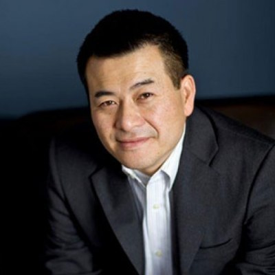 Picture of Kai Hsiao, CEO of Elmcroft | Eclipse Senior Living