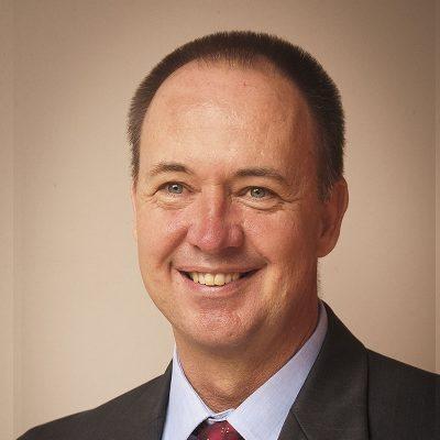 Picture of Michael Brown, CEO of Bendigo Kangan Institute