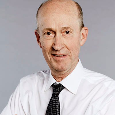 Picture of Paul Dykzeul, CEO of Bauer Media Australia