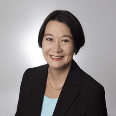 Picture of Suzanne Yan, CEO of Marberg Staffing