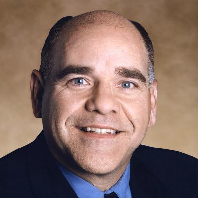 Picture of Lincoln Mendez, CEO of Boca Raton Regional Hospital
