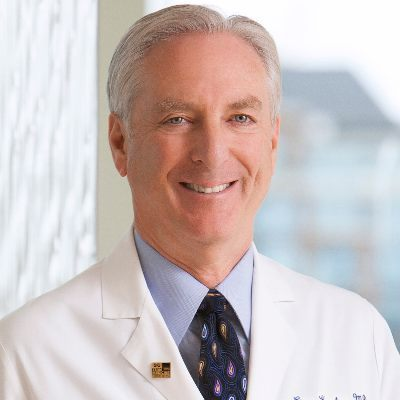 Picture of Gary Kaplan, MD, CEO of Virginia Mason Medical Center