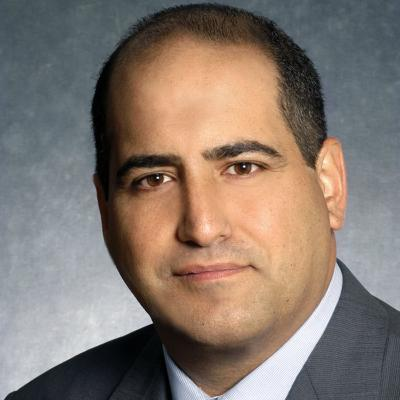 Picture of Antoine (Tony) Nadra, CEO of SIMPRO SOLUTIONS