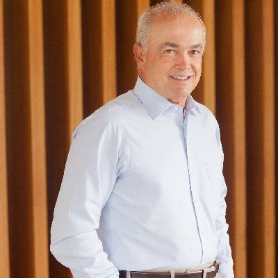 Picture of Roberto Simões, CEO of Braskem