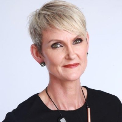Picture of Dominique Kent, Managing Director, CEO of The Good Care Group