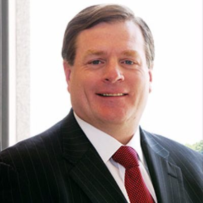 Picture of Gregory C. Case, CEO of Aon