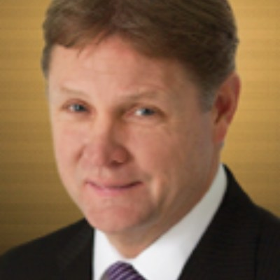 Picture of Pat McCurdy, CEO of Kimball Midwest
