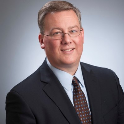 Picture of Brad Close, CEO of National Federation of Independent Business (NFIB)