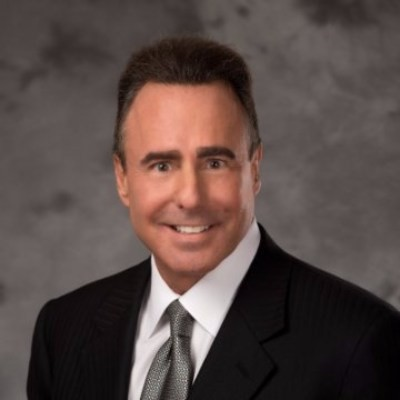 Picture of Mark Frissora, CEO of Caesars Entertainment