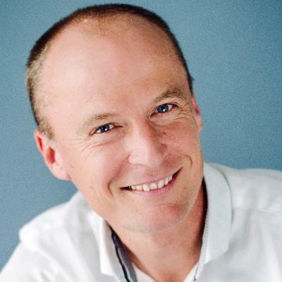 Portrait de Nicolas D'HOOGHE, PDG chez Work&You