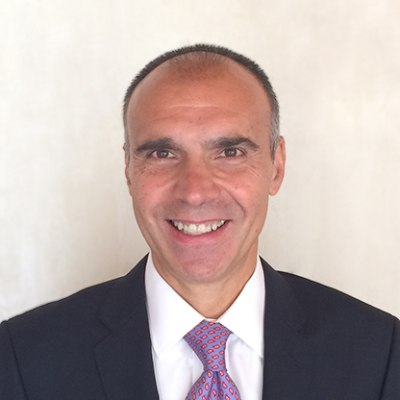 Headshot of Bruno Biasiotta, CEO of Nortek