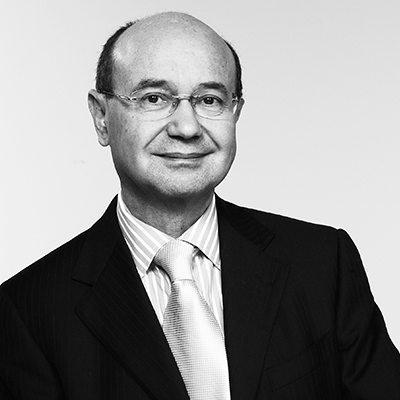 Picture of TONI MASCOLO  CEO CAVALIERE UFFICIALE G T MASCOLO , CEO of TONI&GUY
