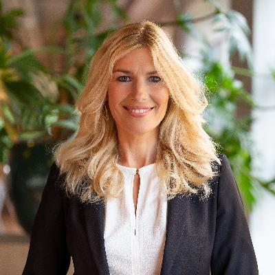 Picture of Ineke Kooistra , CEO of YoungCapital