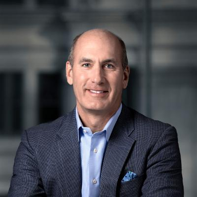 Picture of John Stankey, CEO of AT&T