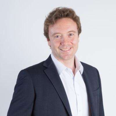 Picture of Alessandro Bonacina , CEO of Amplifon