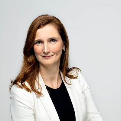 Picture of Annica Bresky, CEO of Stora Enso