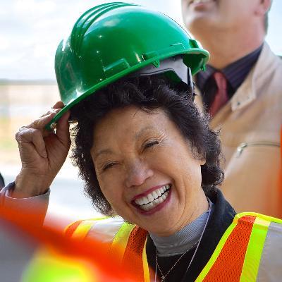 Headshot of Emmie Leung, CEO of Emterra Group