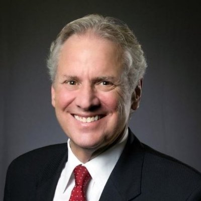Picture of Henry McMaster, CEO of State of South Carolina
