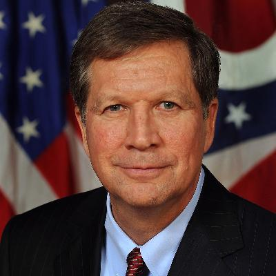 Picture of John Kasich, CEO of State of Ohio
