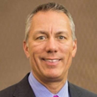 Picture of Darren Rebelez, CEO of IHOP