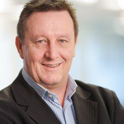 Headshot of Jeff Dewing, CEO of Cloudfm Group